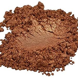 Brown Pigment Powders