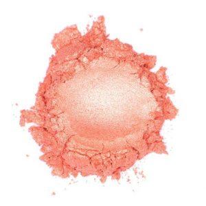 Orange Pigment Powders