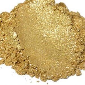 Gold Pigment Powders
