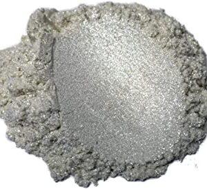 Silver Pigment Powders