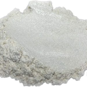 White Pigment Powders