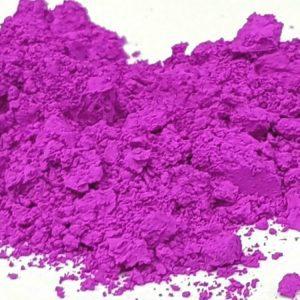 Purple Pigment Powders