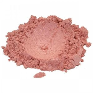 Rose Gold Pigment Powders