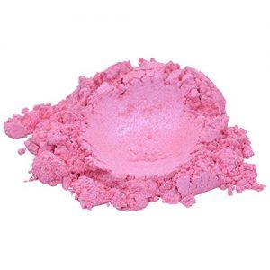 Pink Pigment Powders