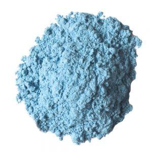 Blue Pigment Powders